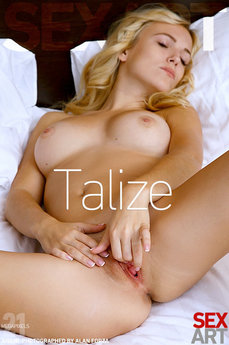 SexArt - Aislin - Talize by Alan Forza