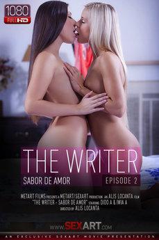 The Writer - Sabor De Amor