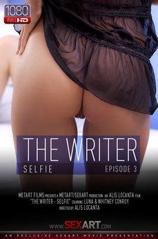 The Writer - Selfie