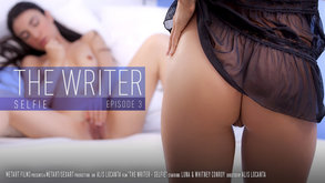 The Writer - Selfie starring Luna & Whitney Conroy & Franck Franco