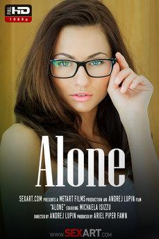 SexArt – Michaela Isizzu – Alone