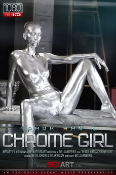 Spark Man, Chrome Girl