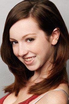 Ally Evans