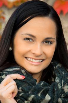 Ashley Woods