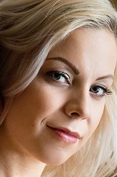 Lili Parker