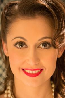 Meggie Marika