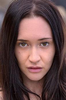 Mina Moreno