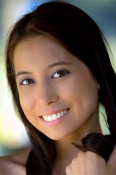 Paula Shy