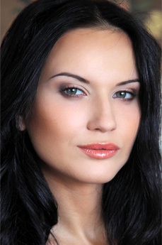 Meleti starring Sinia A